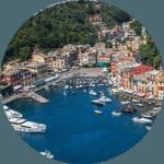 Case e immobili a portofino