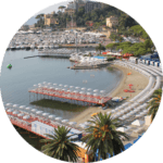 Case e immobili a Rapallo