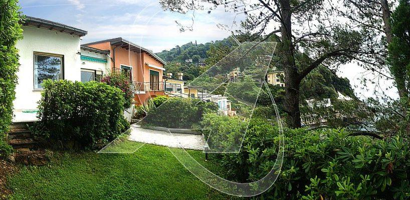 Villa in vendita a Zoagli  Marina Di Bardi