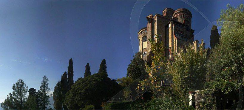 Castello in vendita a Zoagli  Castello Sem Benelli