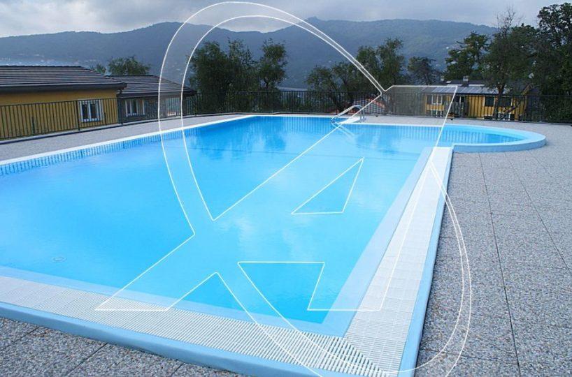 Villa in vendita a Rapallo Santa Maria Del Campo