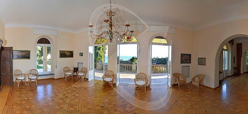 Villa in affitto a Rapallo  S. Michele Di Pagana