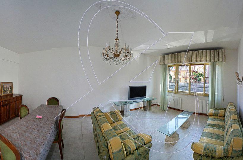 Appartamento in vendita a Rapallo Centro Rapallo