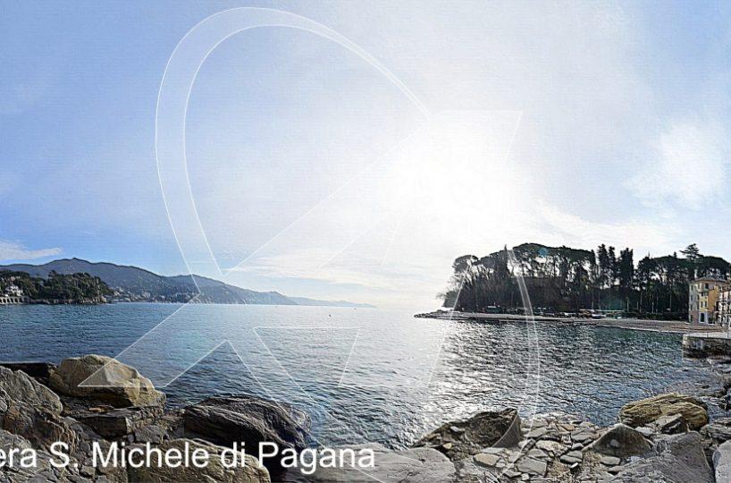 Appartamento in affitto a Rapallo San Michele Di Pagana
