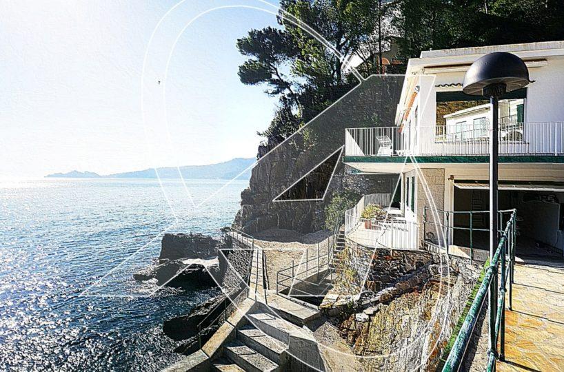 Villa in affitto a Zoagli