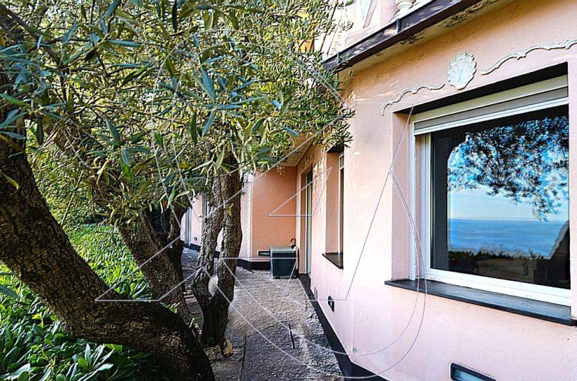 Villa in vendita a Zoagli  Sant'Ambrogio