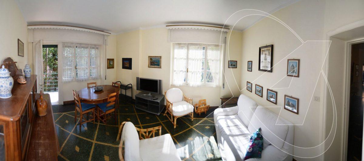 Appartamento in vendita a Rapallo Porto Zona Porto Turistico C. Riva