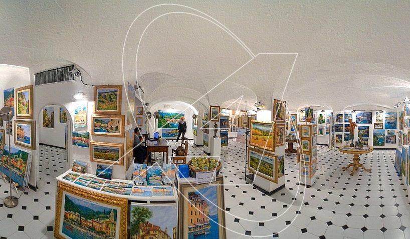 Immobile commerciale in vendita a Portofino